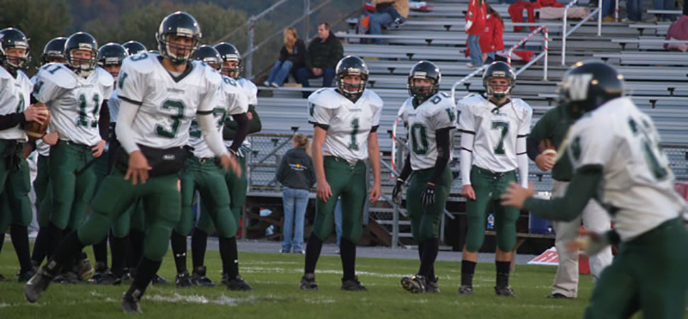 Wellsboro Football Alumni