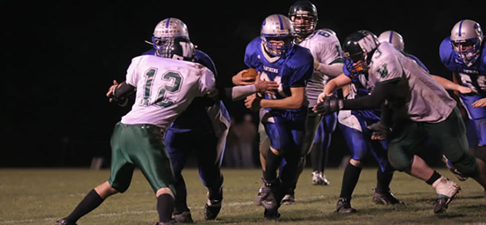 Wellsboro Football League Records