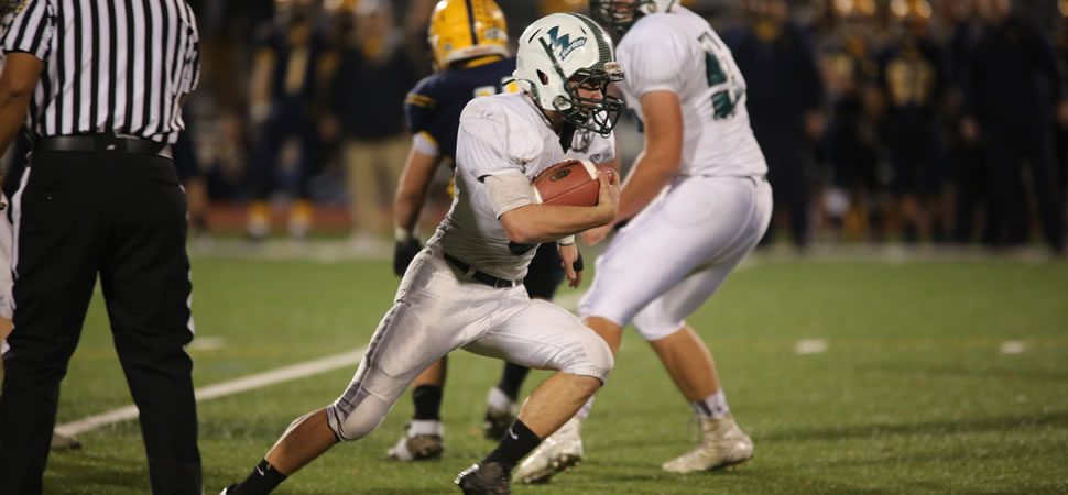Wellsboro Football Decade Schedules
