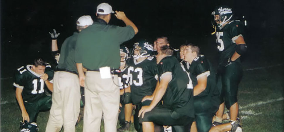 Wellsboro Football Varsity Coaching Records