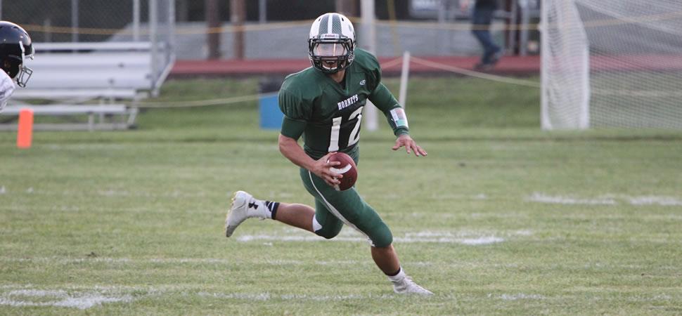 Wellsboro Football Varsity Game Stats