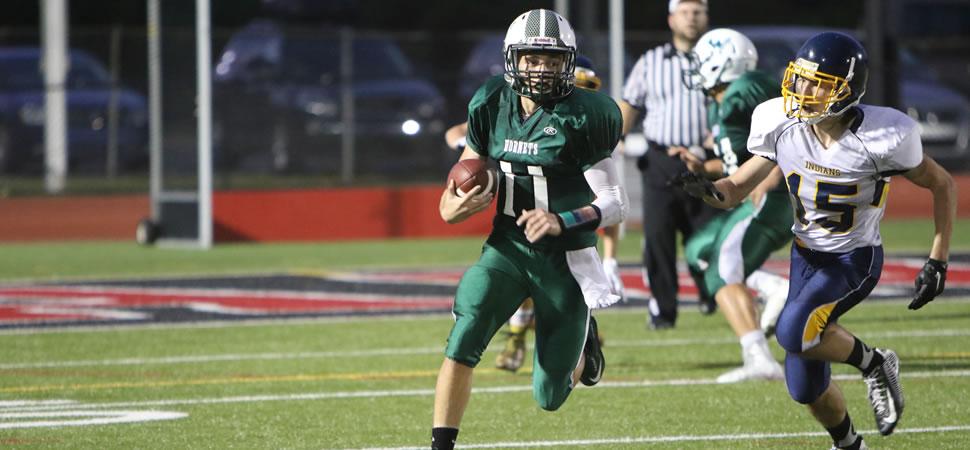 Wellsboro Football Varsity Stat Leaders